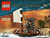 LEGO Pirates of the Caribbean: Jack Sparrow's Boat Set 30131 (Bagged)