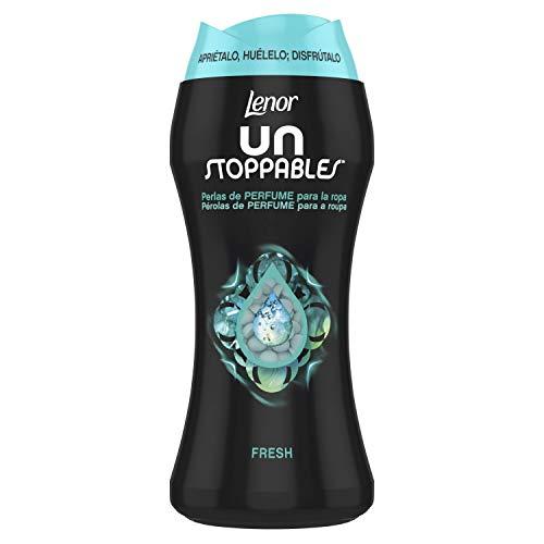 Lenor Unstoppables Fresh Perlas Impulsoras