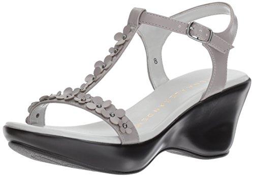 Athena Alexander Women's Evelina Wedge Sandal