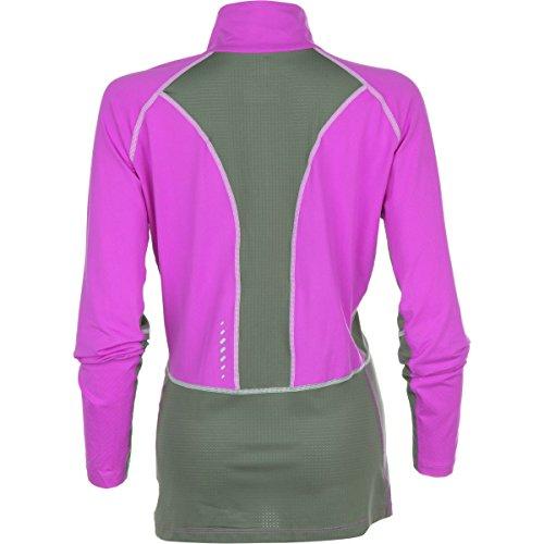 Columbia - T-shirt de sport - Femme Violet