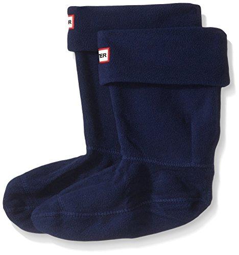 Hunter Short Boot Socks Navy