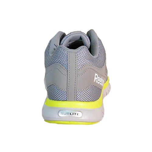 Reebok - Reebok Sublite Escape 3.0 Sportschuhe Grau M49944 Grau