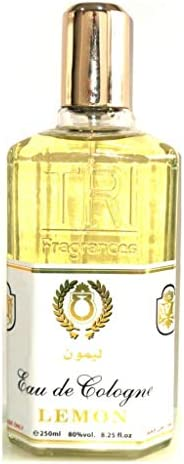 TRI COLOGNE LEMON 250ML