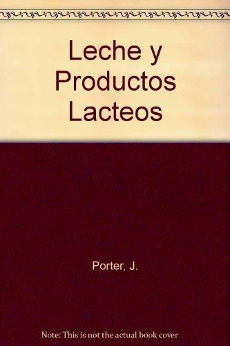 Descargar Libro Leche y productos lácteos de J. Porter