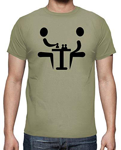 Camiseta Hombre Jugadores - Varios colores / Varias Tallas