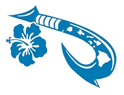 UR Impressions Hawaiianische Inseln Maui Haken mit