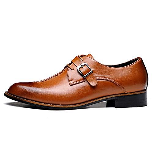 Männer Abendschuhe Business Hochzeit Spitz Frühjahr Leder Classic Oxfords Formelle Schuhe Kenneth Cole Classic Oxfords