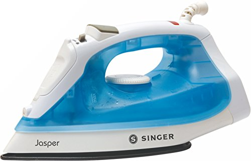Singer Jasper 1400 Watts Steam Iron