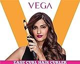 Vega VHCH-01 Ease Curl, 19mm Barrel