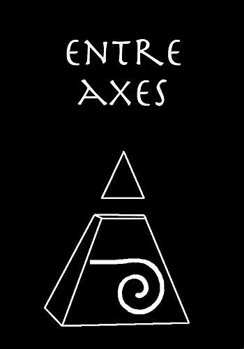 Couverture du livre Entre axes