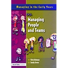 [Managing People and Teams] (By: Sandy Green) [published: September, 2004]
