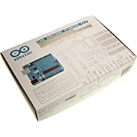 The Arduino Starter Kit (Official Kit)