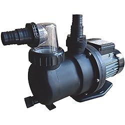 AquaForte Schwimmbadpumpe SP-250A, 250 W, 7,5 m³/h