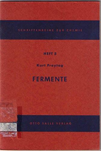 Preisvergleich Produktbild Fermente