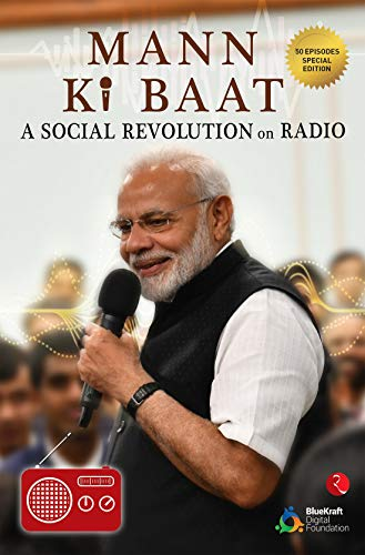 Mann Ki Baat – 50 Episodes Special Edition: A Social Revolution on Radio