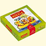 8696 - Die Spiegelburg - Die Lieben Sieben: Mein erstes Puzzle, 8 Teile, 8 Teile