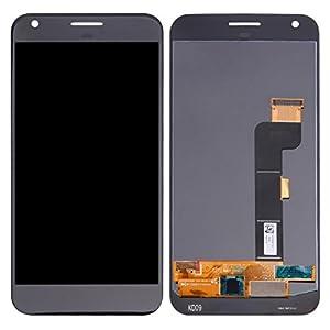 Handy-Ersatzteile , IPartsBuy für Google Pixel XL / Nexus M1 LCD Bildschirm + Touchscreen Digitizer Assembly