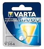 Batterie Knopfzelle Electronic V364 AG0 1,55V/20mAH Blister = AG1 00364101401