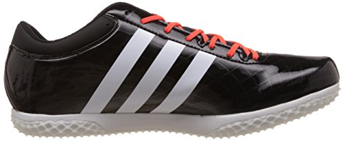 High Scarpe Jump Core Flow Black Adizero adidas qCOwFTO