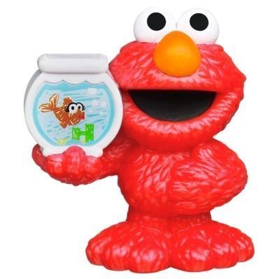 Sesame Street Single 3 'Figure Elmo