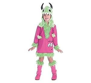 LLOPIS  - Disfraz Infantil Monster Verde Mimosa  t-3