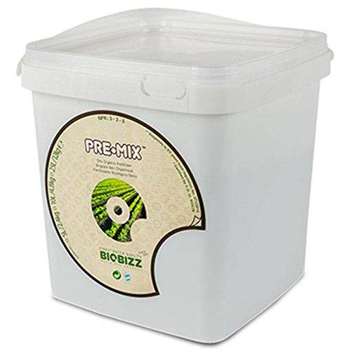 Soilless Mix (BioBizz Pre-MixTM Organischer Trockendünger (5L))