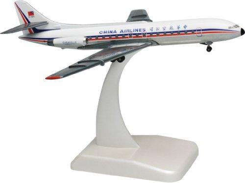 china-airlines-caravelle-maquette-avion-echelle-1200
