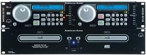American Audio MCD 510 MP3/CD