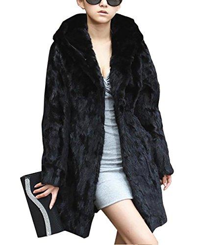 vlunt-chaqueta-para-mujer-monocolor-xxxl