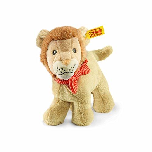 Steiff 241000 - Leo Baby Loewe 15, beige