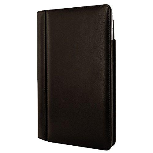 Piel Frama 695M Case Folio Style Lederschutzhülle für Apple iPad Air 2 in braun