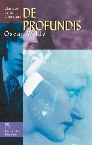 De profundis (Clásicos de la literatura universal) por Oscar Wilde
