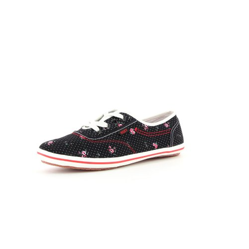 Roxy CONNECT J SHOE GTE, Sneaker donna, Nero (nero), 36