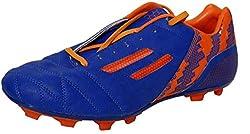 SEGA Crescent Football Football Shoes (Multicolor) (10)