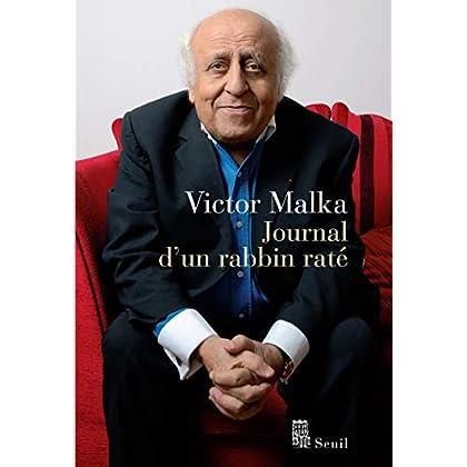 Journal d'un rabbin raté