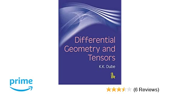 Buy Differential Geometry and Tensors Book Online at Low