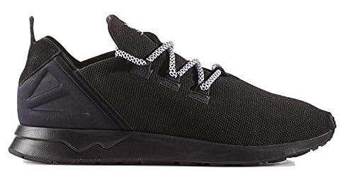 adidas Schuhe – Zx Flux Adv X schwarz/schwarz/weiß Größe: 40