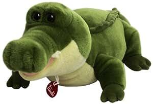 Trudi - 27866 - Peluche - Crocodile Pedro