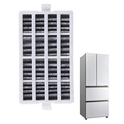 Longsw Kühlschrank Filter Refrigerator Accessories Parts Air HEPA Filter For Whirlpool W10311524 AIR1