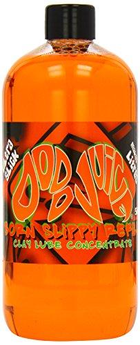 Schütteln Van (Dodo Juice - Born Slippy Lube für Reinigungsknete Konzentrat - 500ml)