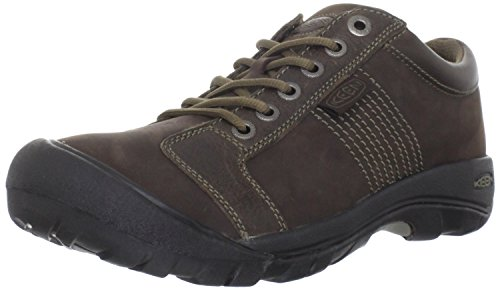 keen-austin-shoes-uk-10-chocolate-brown