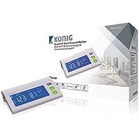 König Bluetooth Oberarm-Blutdruckmessgerät, 1 Stück preisvergleich bei billige-tabletten.eu