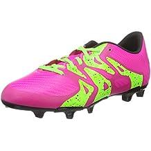 9e40ab677df65 Amazon.es  botas futbol adidas - Rosa