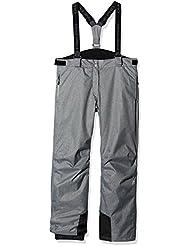 Alpine Pro Pantalón Esquí Flemera 2 Gris XL