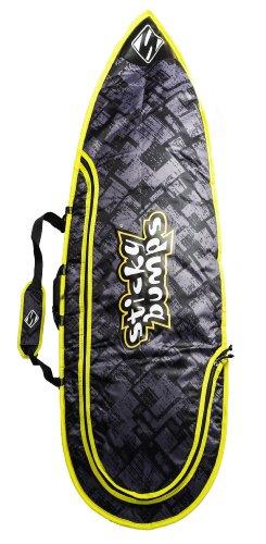 Sticky Stößen Single Day Board Bag (Sticky Bumps Surf Tasche)
