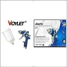 Pistola Gravedad H-827 - Ideal para pintar en casa con resultados profesionales - Marca Valver Arir Speed -