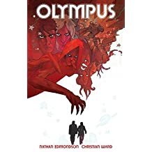 [Olympus: Vol. 1] (By: Nathan Edmondson) [published: December, 2009]