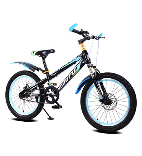 SXMXO 16/18/20 Pulgada Bicicleta Juvenil Bicicleta para Niños