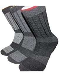 Men's KATO Work Socks - 3 Pair Pack