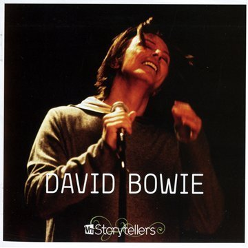 Vh1 Storytellers CD+DVD edition by Bowie, David (2009) Audio CD